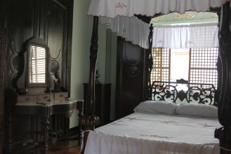 Dona Marcela's bedroom 1